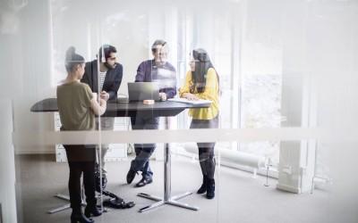 Nopeat kokoukset – lisää tehokkuutta ja työtyytyväisyyttä