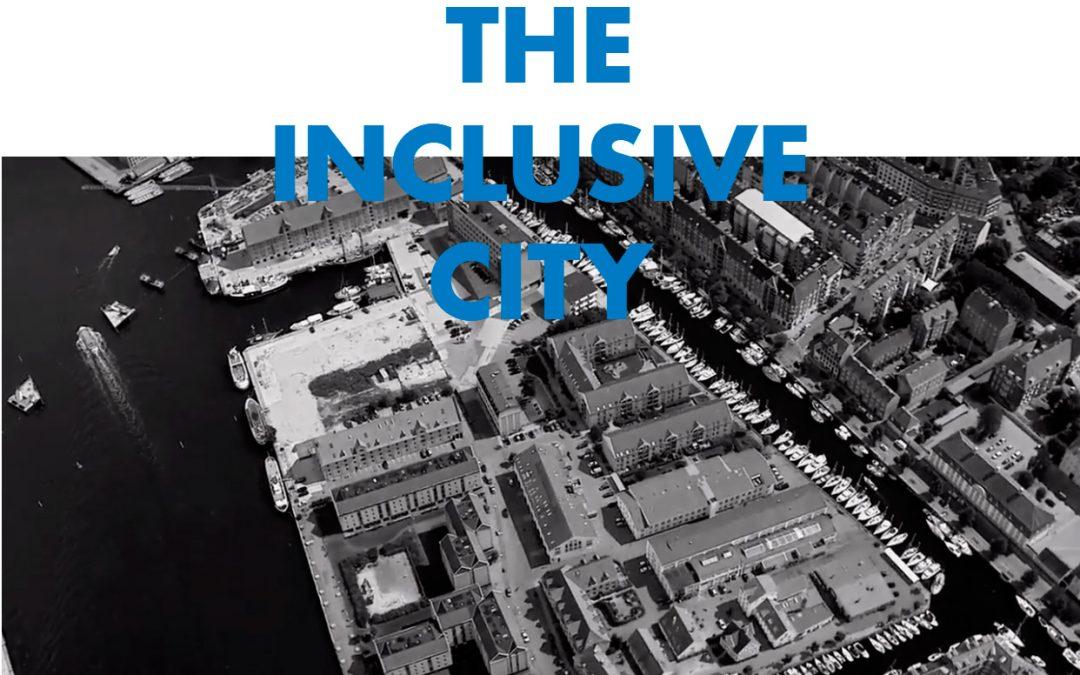 Miten luomme osallistavia kaupunkeja?