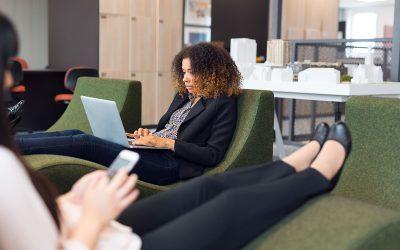 Erityyppisten toimistojen hyvät ja huonot puolet