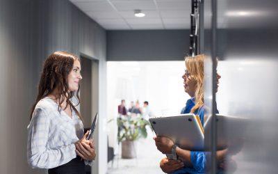 Eettinen johtaminen innostaa kaupan alan työntekijöitä