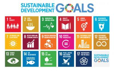 NCC sisällyttää globaaleja tavoitteita kestävyystyöhön