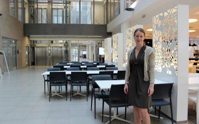 Modernit uudet toimitilat synnyttävät menestystarinoita
