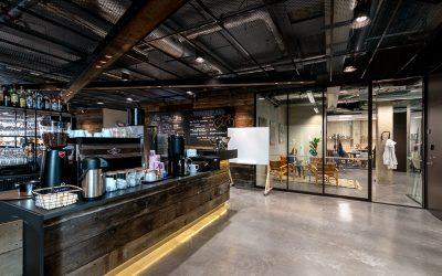 Kiinteistökehitys kuuntelee asiakkaita ja asukkaita – kasvukeskuksiin nousee palveluja sisältäviä toimistotiloja
