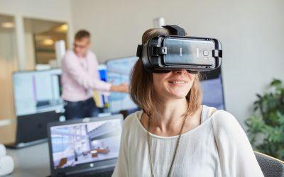 VR-laseilla uutta ulottuvuutta käyttäjäpalautteen keräämiseen