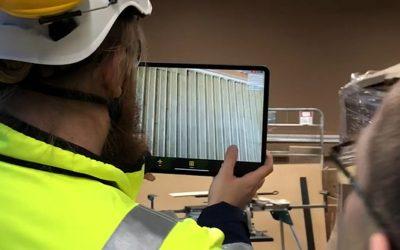 Miten tutkia talon rakenteet matkapuhelimella?