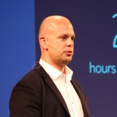 Ilia Zelenkin, Nokia
