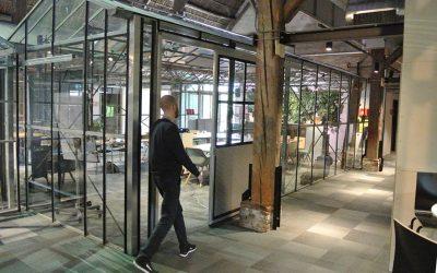 Reve Niaga – Reimagining the built environment